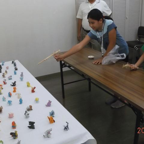 8月23日(土)得する街のゼミナールイベントを開催しました。