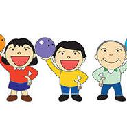 2月18日(土)カーザミカワボウリング大会を開催いたします。