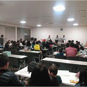 2月20日(土)カーザミカワボウリング大会を開催いたしました。