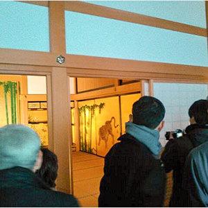12月17日(土)カーザミカワ東邦ガスバスツアーを開催いたしました。