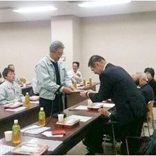1月7日(土)カーザミカワ新年会を開催いたしました。
