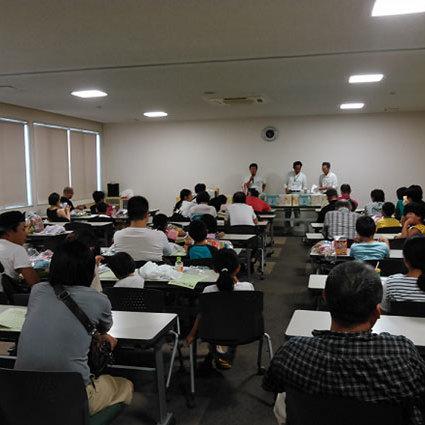 8月19日(土)カーザミカワボウリング大会を開催いたしました。