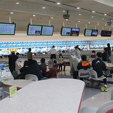 2月17日(土)カーザミカワボウリング大会を開催いたしました。