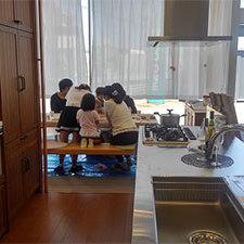 5月19日(土)岡崎ウッドワンショールームにてリフォーム相談会を開催いたしました。