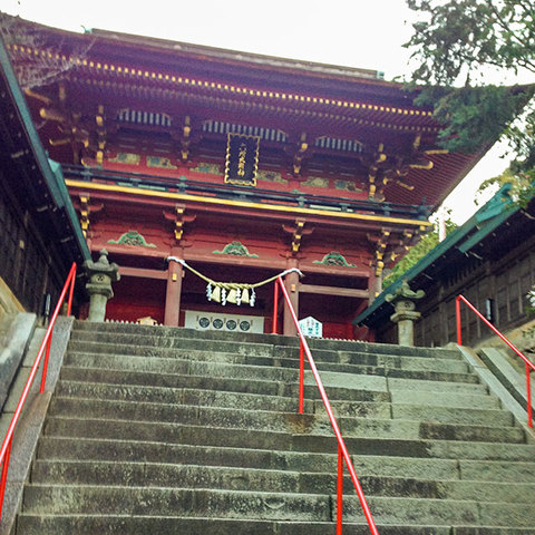 1月8日(火)にカーザミカワ安全祈願祭を行いました。