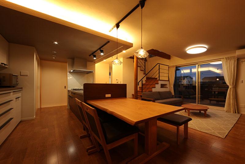 カーザミカワの新築木造住宅21