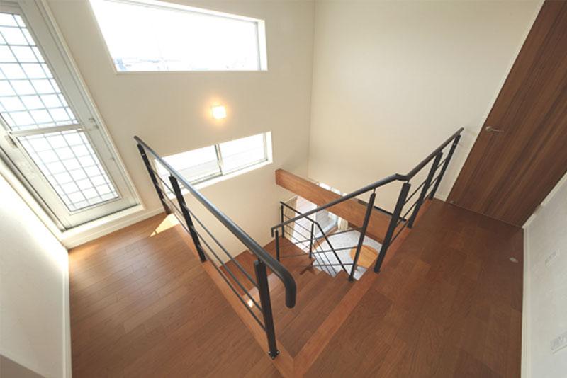 カーザミカワの新築木造住宅23