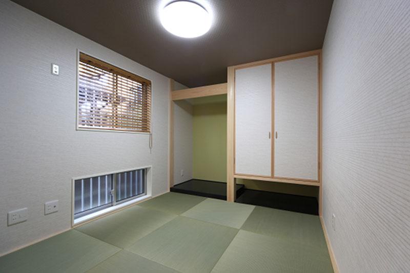 カーザミカワの新築木造住宅24