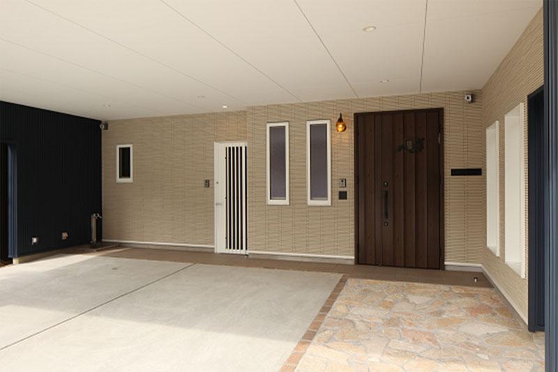 カーザミカワの新築木造住宅12