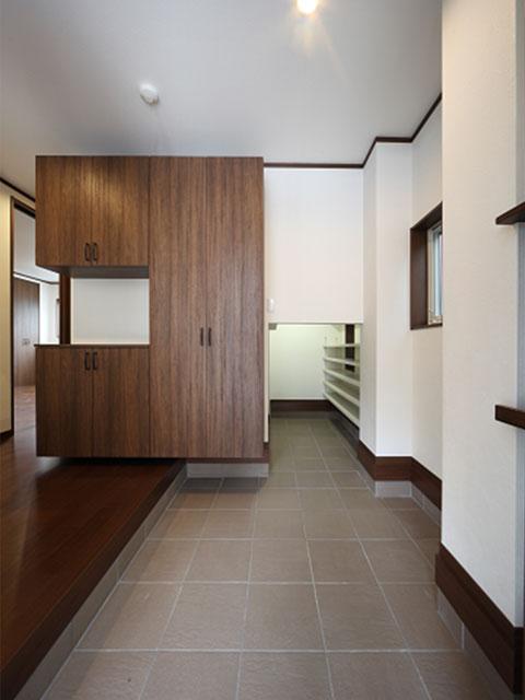 カーザミカワの新築木造住宅14