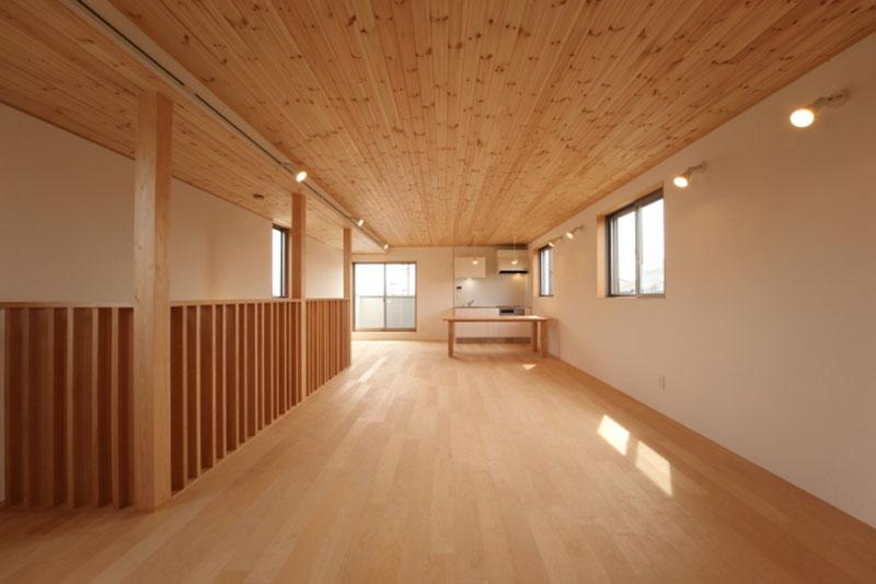 カーザミカワの新築木造住宅31