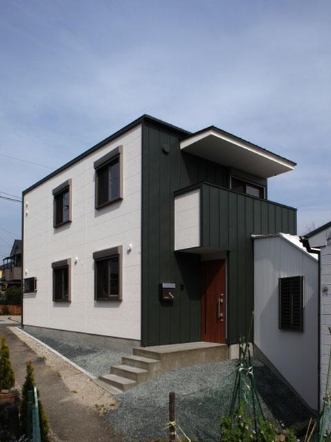 カーザミカワの新築木造住宅32