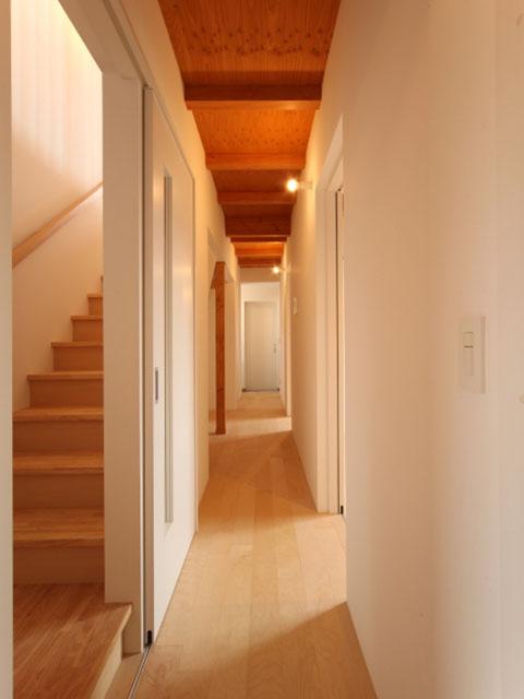 カーザミカワの新築木造住宅35
