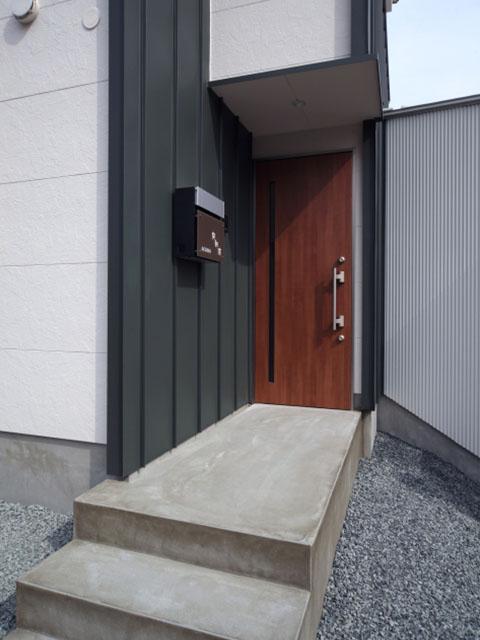 カーザミカワの新築木造住宅36
