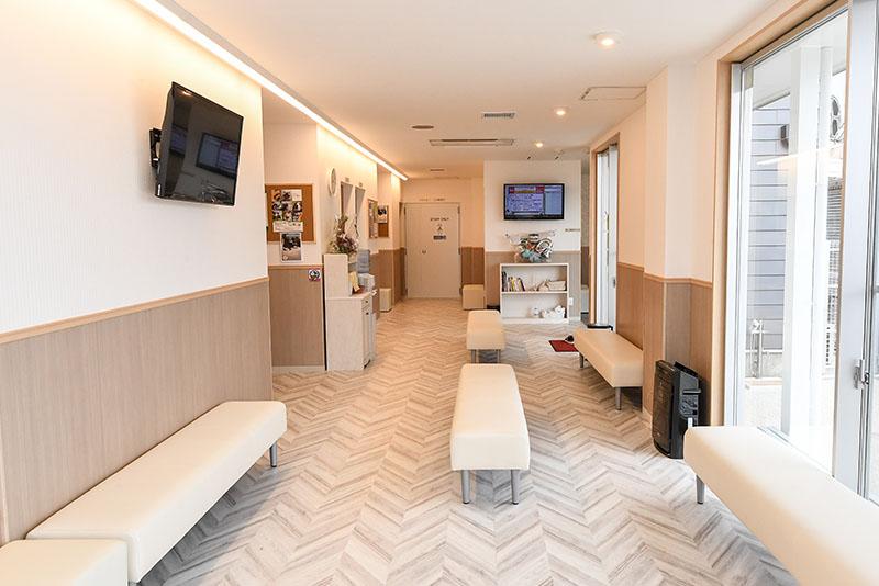 カーザミカワの木造オフィス13