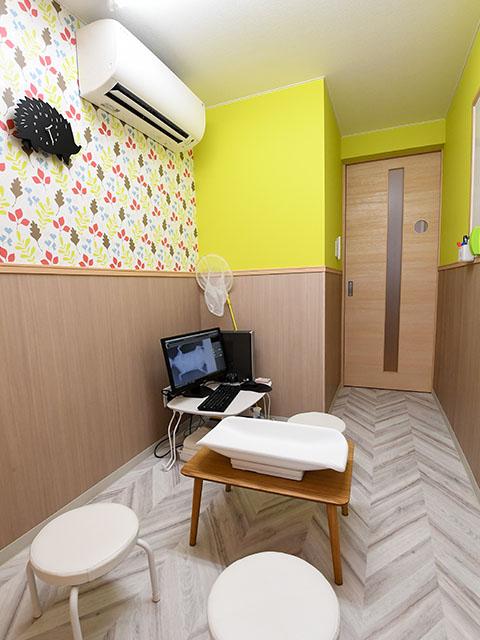 カーザミカワの木造オフィス16